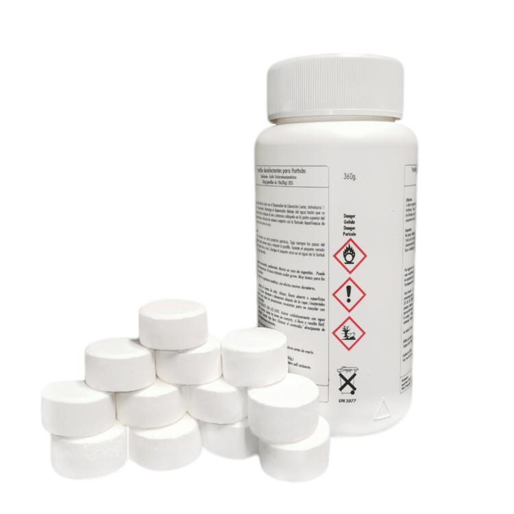 AquaFinesse Chlortabletten