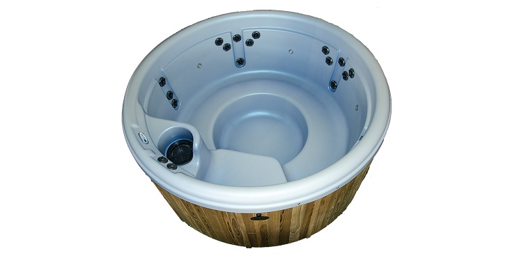 Whirlpool Crown II deLuxe