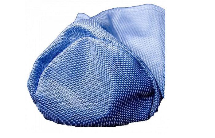 Softub Filterüberzug Blau / Pearl