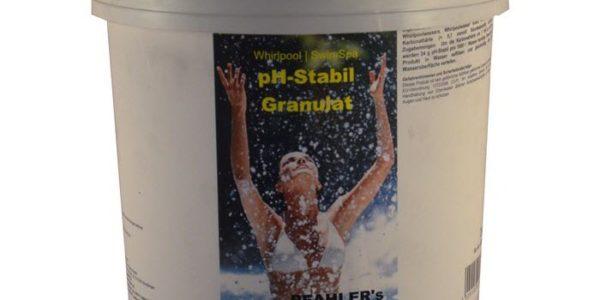 pH-Stabil  3 kg Eimer