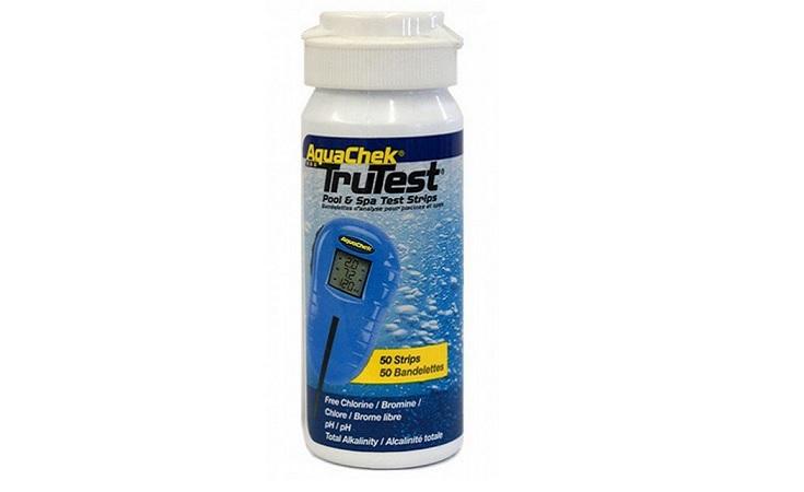 50 Teststreifen für AquaChek