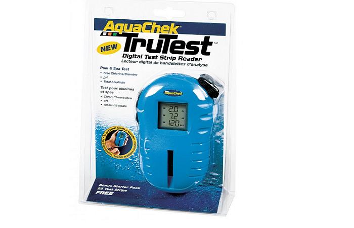 Aqua Chek - TruTest