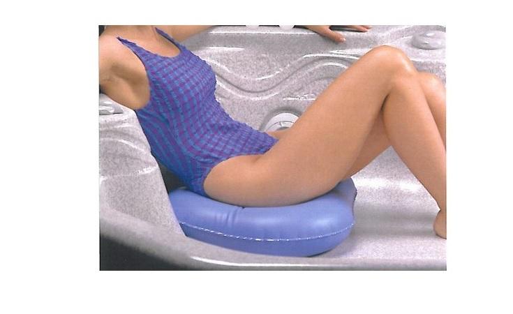 Sitzkissen für Whirlpool