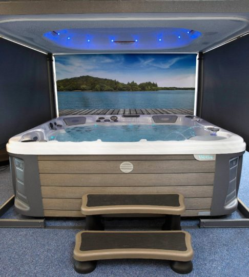 wellness whirlpool