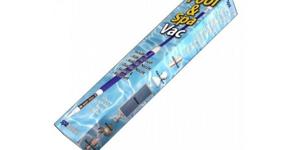 Poolsauger – Pool & Spa VAC