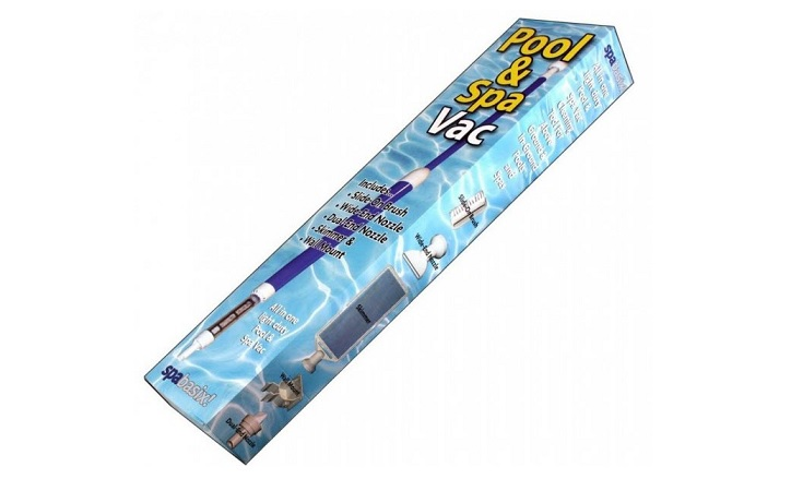 Poolsauger - Pool & Spa VAC