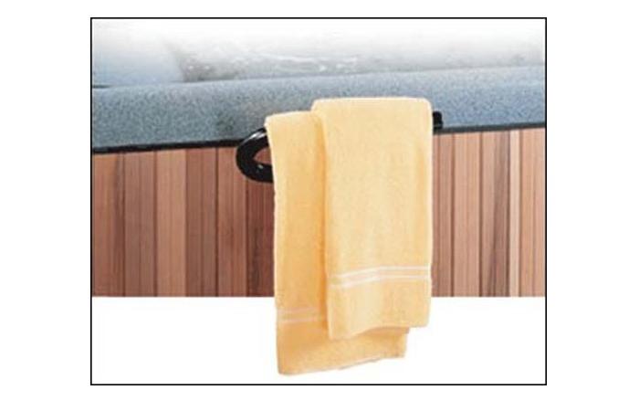 Handtuch Bademantelhalter