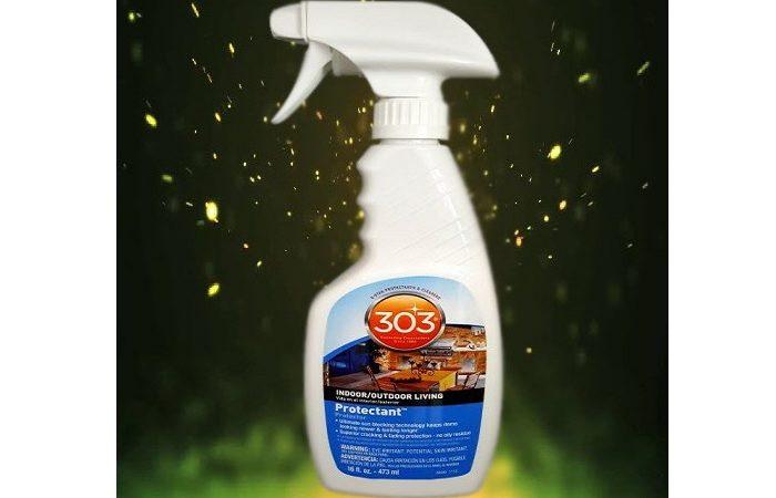 Cover Spray Sprühflasche
