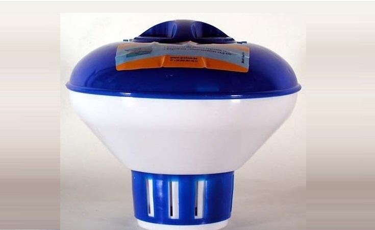 AquaFinesse Dosierboje