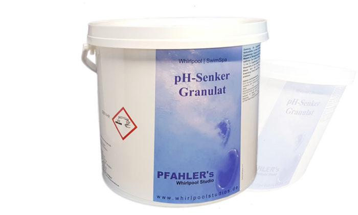 Ph Senker minus 5 kg