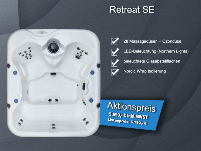 Whirlpool RETREAT-SE