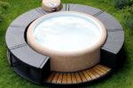 Softub Resort Whirlpool