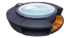Softub Whirlpool Poseidon®
