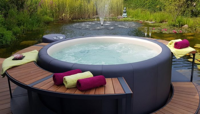 Softub Whirlpool online kaufen