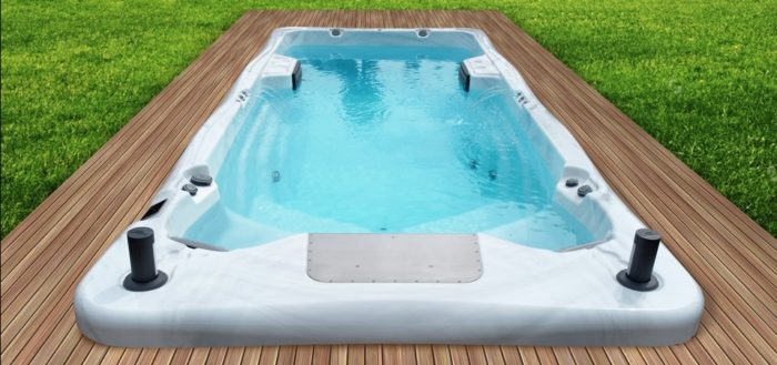 Swim Spa Amazonas W-Flow 2020-6
