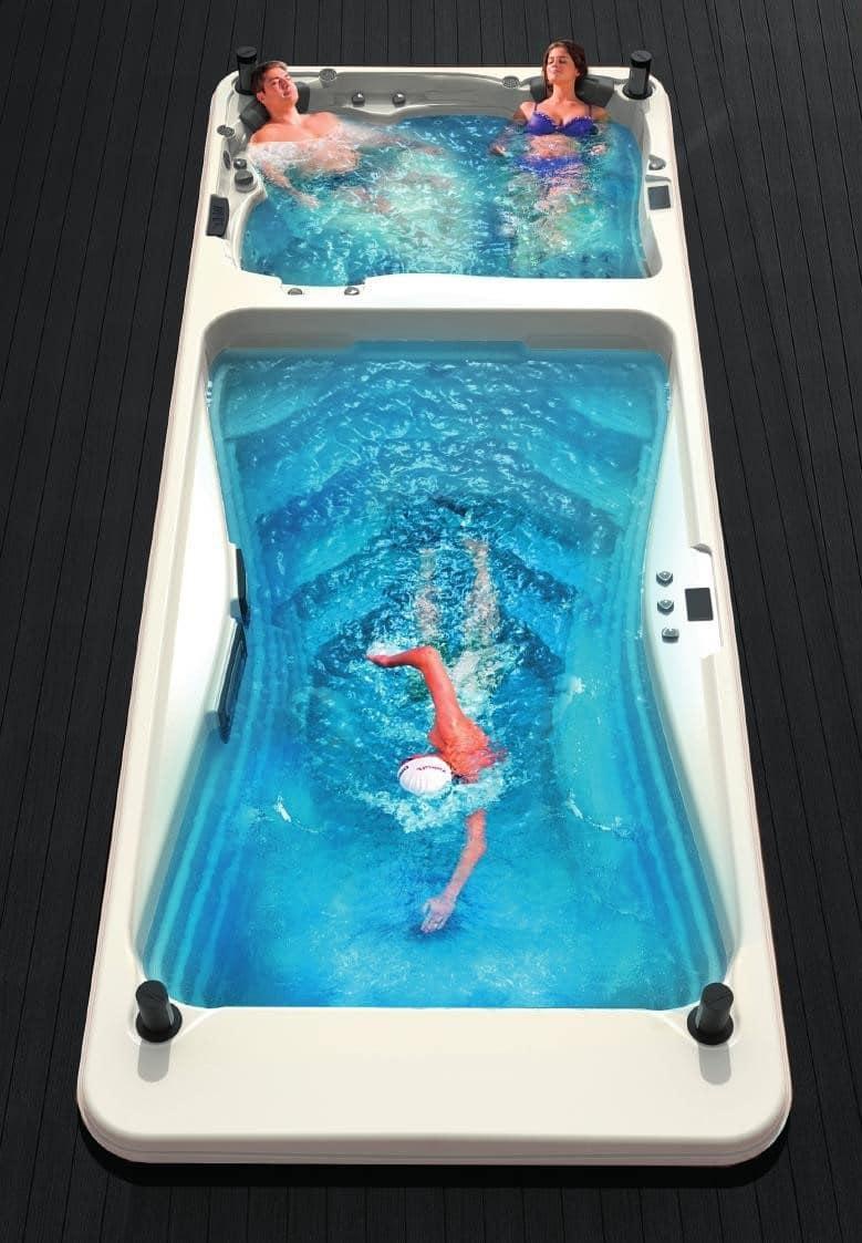 Wellis Whirlpool