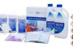 Wasserpflege Startpaket für Whirlpools