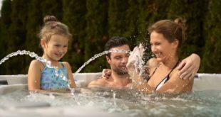 Wellis Whirlpools | Swim Spa Whirlpools