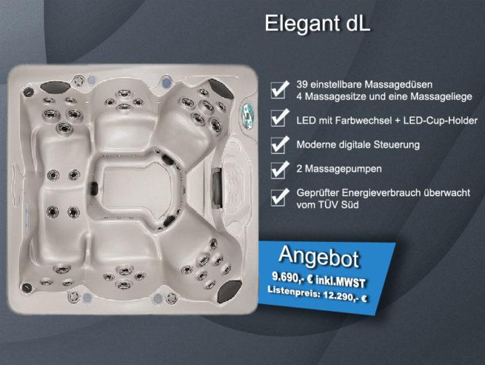 Whirlpool Angebote Whirlpool Elegant dL