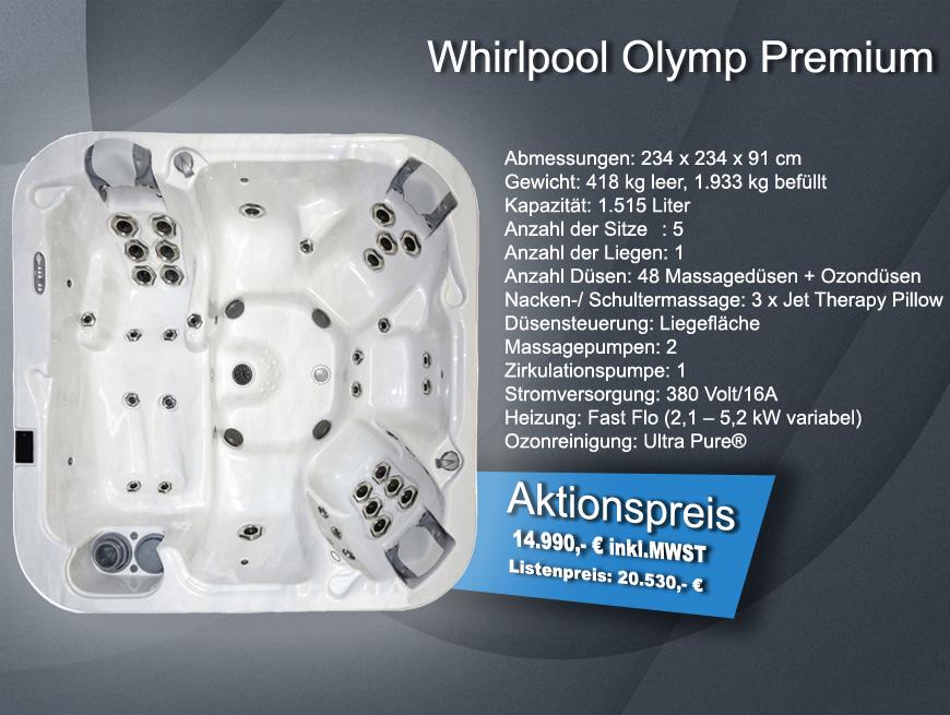 Whirlpool Olymp Premium