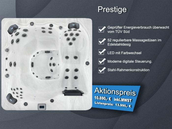 Whirlpool Prestige