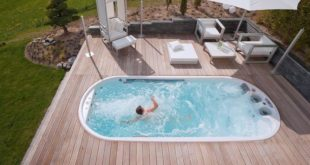 Aquafitness - mehr als Wassergymnastik