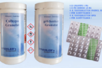 Calhypo – Chlor pH senker  Basis Set / Chlor pH Testtabletten für Schüttelbox