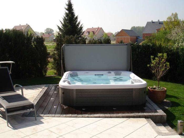 whirlpool diplomat outdoor indoor whirlpool g nstig kaufen. Black Bedroom Furniture Sets. Home Design Ideas