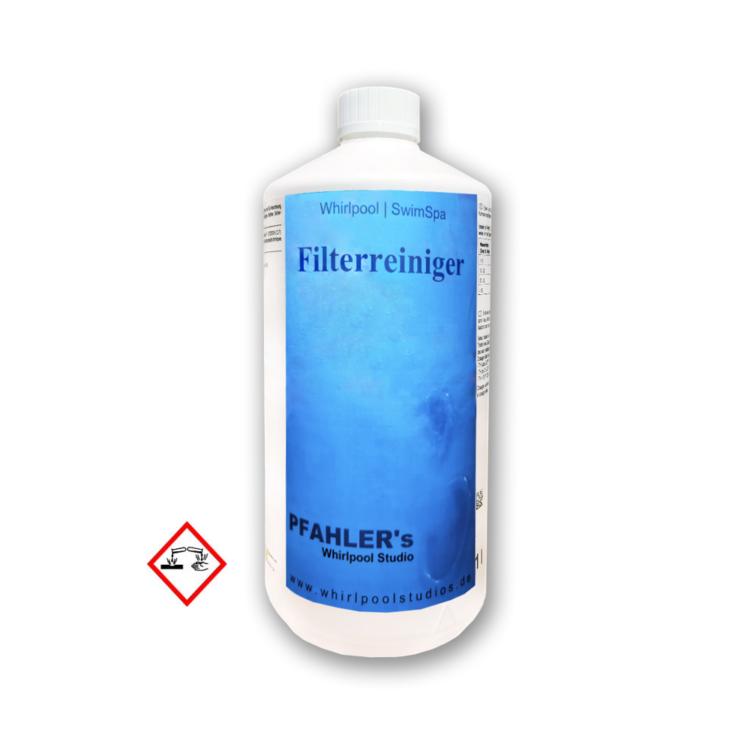 Filterreiniger flüssig