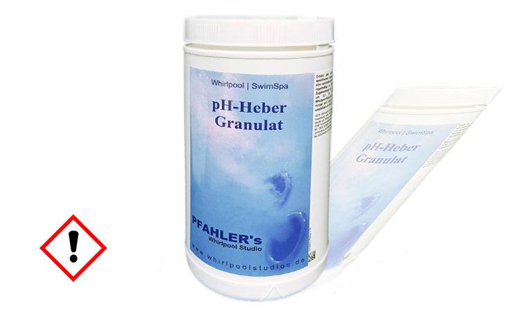 pH Heber 1 kg online kaufen