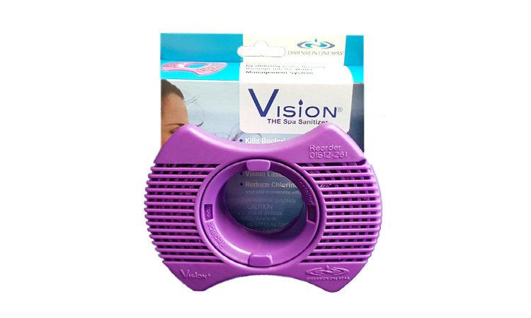 Vision Silberionen 2
