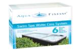 AquaFinesse Swim Spa Box ohne Chlortabletten