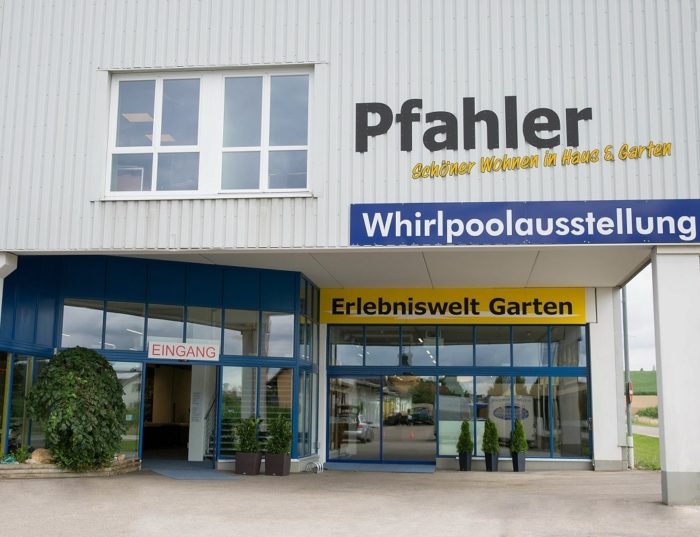 PFAHLER´s Whirlpool Studio in 85111 Adelschlag