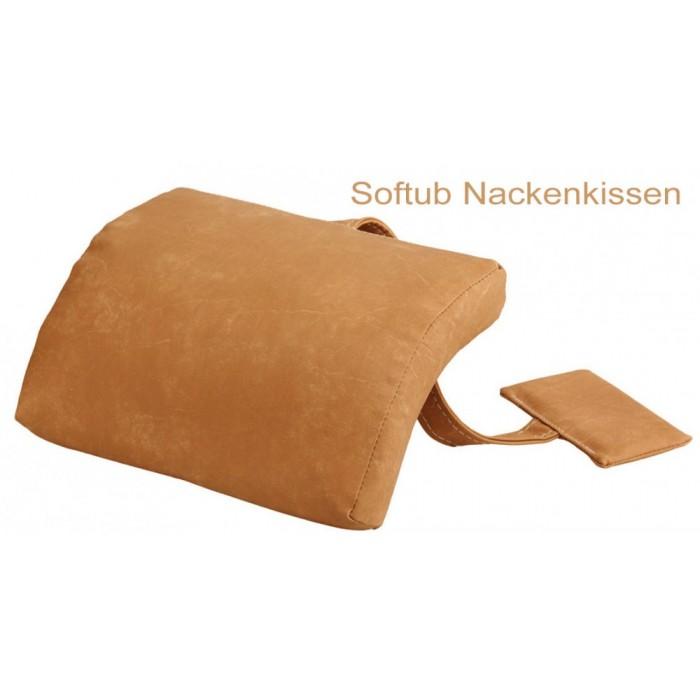 Softub Nackenkissen